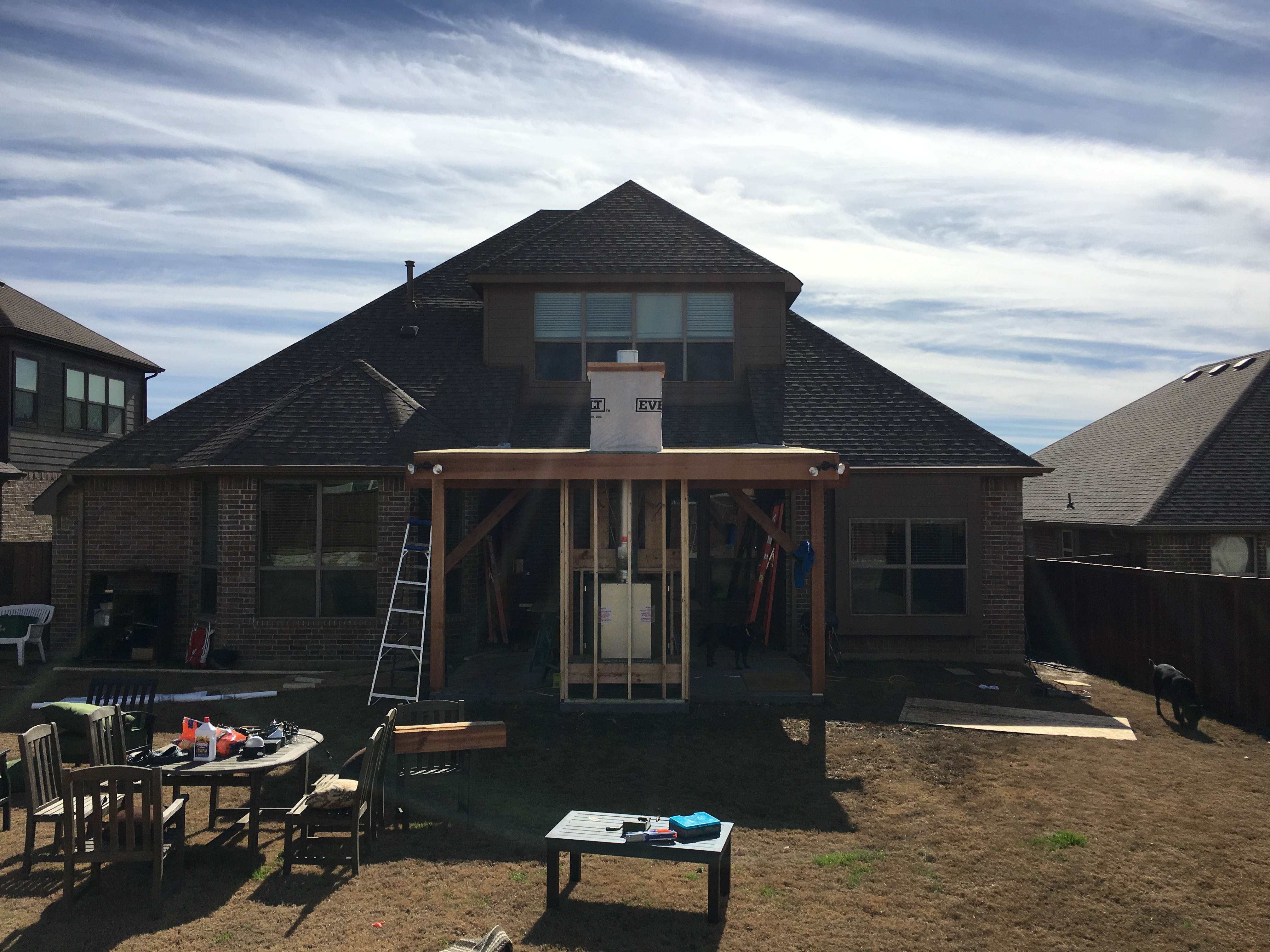 Residential Roofing Information
